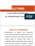 Bullying Power