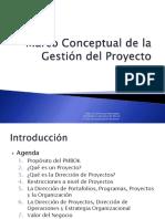 Gestion de Proyectos - marco conceptual.pdf