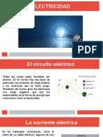 Tema 6 Electricidad