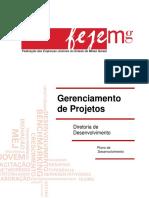 [Plano de Desenvolvimento] Manual de Gerenciamento de Projetos