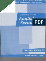 241233906 English Scrapbook