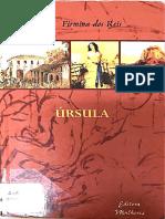 Ursula de Maria Firmina dos Reis