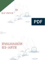 evaluacion seminario
