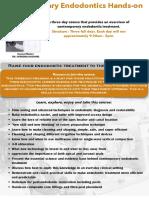 Endo Course a4 Copy-PDF