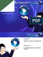 tema09-laindependenciadeamricalatina-120111205732-phpapp02.ppt