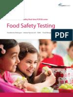 Kogene Food Safety