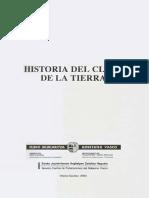 Uriarte Cantolla Anton - Historia Del Clima de La Tierra