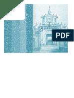Los muertos de la Lima Colonial - Estudio sobre el Cementerio General Presbítero Matías Maestro