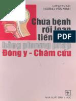 Chua benh roi loan tien dinh bang phuong phap Dong y cham cứu (1)