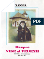 @ Cleopa Ilie - Despre vise si vedenii.pdf