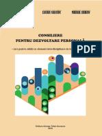 6 Consiliere Pentru Dezvoltare Personala