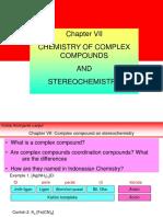 Chapter 8 - Kimia-kompleks