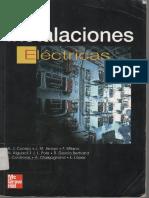 Instalaciones Electricas - Antonio Conejo.pdf