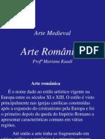 Arte Românica