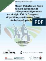 03028052 Ratier El Mundo Rural