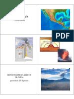 Clase 28 PR (Geomorfologia Volcanica)