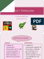 ciencia y tecnología-110609211147