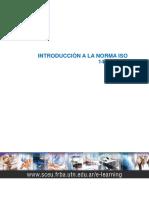 Unidad 1 - Introducción a La Norma ISO 14001 (Rev.1)