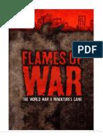 Flames of War V3 0