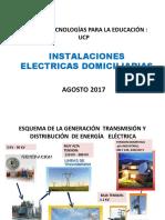 Ucp -Introduccion a Inst. Electr. en Edificaciones