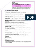 RESUMEN DE LA CONFERENCIA DE WELL CNTROL Y WORKOVER.docx