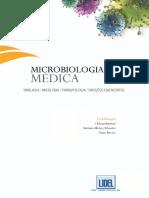 MICROBIOLOGIA Graciete Freitas