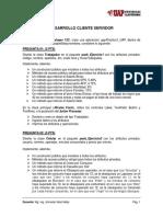 Practica 1 - DSC