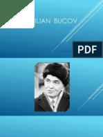 Emilian Bucov