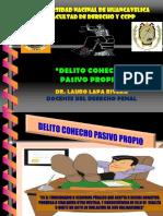 18.  COHECHO PASIV0