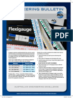 56181 ACL Flexigauge