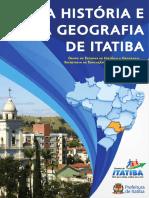 A Historia e a Geografia de Itatiba