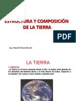 Tema La Tierra
