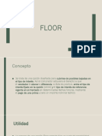 instrumento financiero Floor