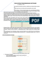 Struktur Bahasa Pemrograman