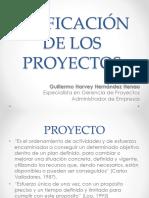 2. Componentes de Proyectos (1)