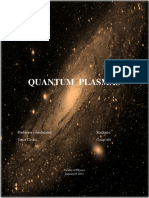 Quantum Plasmas by Covlea