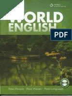 World English 3B