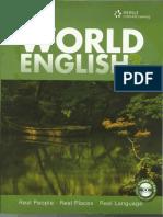 World English 3A