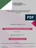 Mapa Conceptual Derecho Constitucional