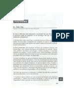 Psiquiatria - Dr. Pablo Miguel Roig