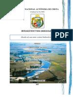 Informe Final de Mini Central Hidroelectrica