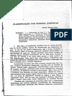 Classificação das Normas Jurídicas - Victor Nunes Leal.pdf