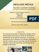 exposicion de microbiologia medica.pptx