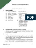 SPA Responsabilidad Social 2014-02(Propuesta 7)