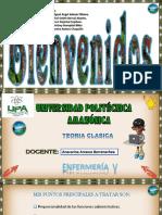 TEORIA CLASICA ARRERGLADO