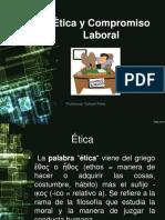 ETICA Y COMPROMISO.ppt