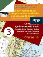 03 Comunidade Quilombola Rocio