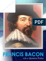 Francis Bacon Speed Dating