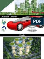Ciudades Utópicas.ppt