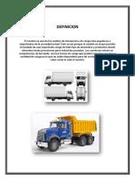 Camiones Expo